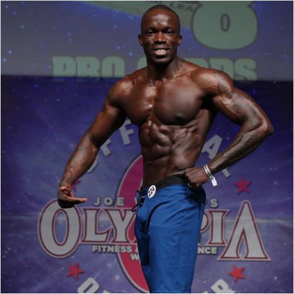 daniele chisari atleta inject nutrition